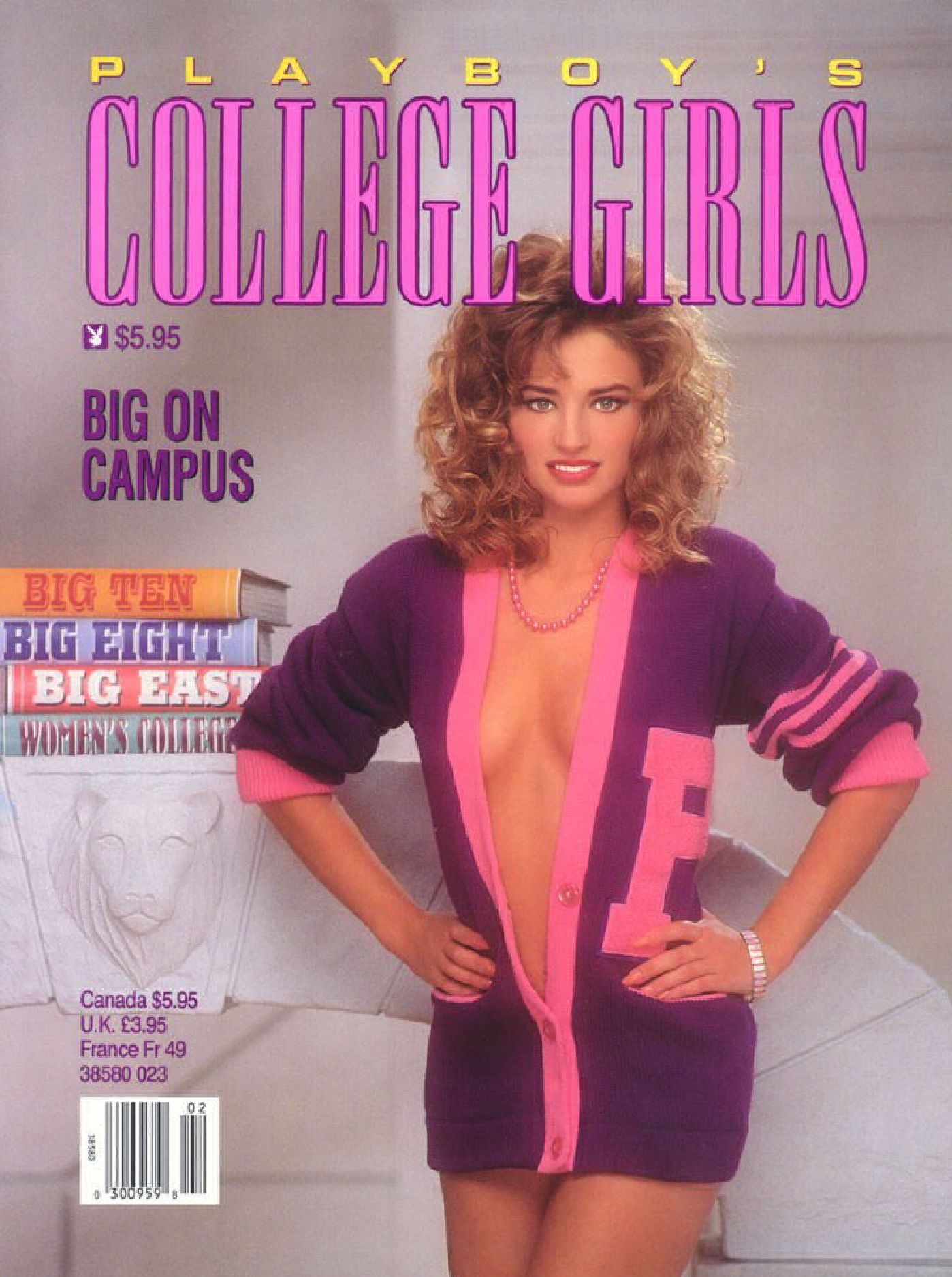 Playboys College Girls 1993 by Kenny Theis - Issuu