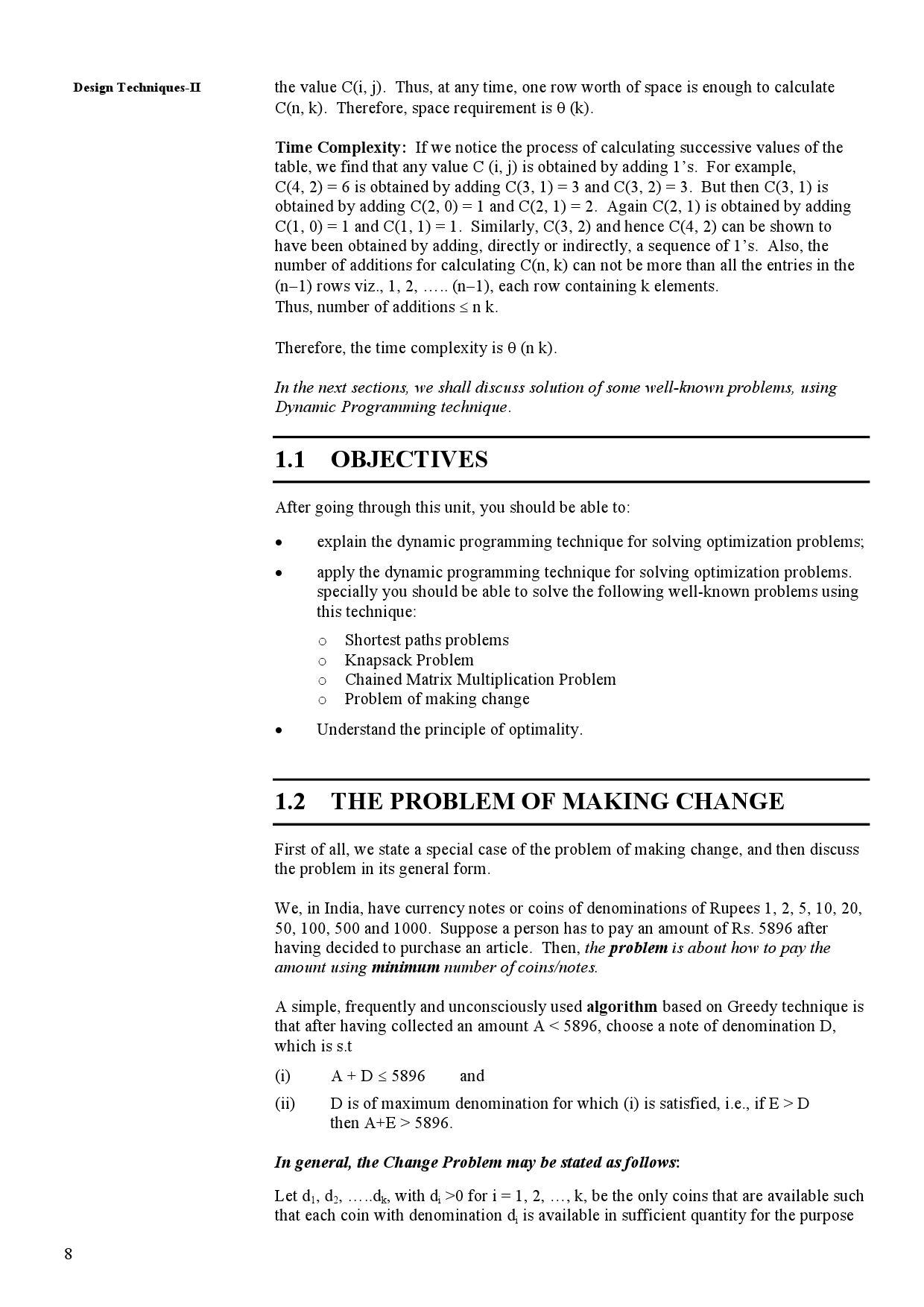 MCS-031 IGNOU Study Material by IGNOU MCA - issuu