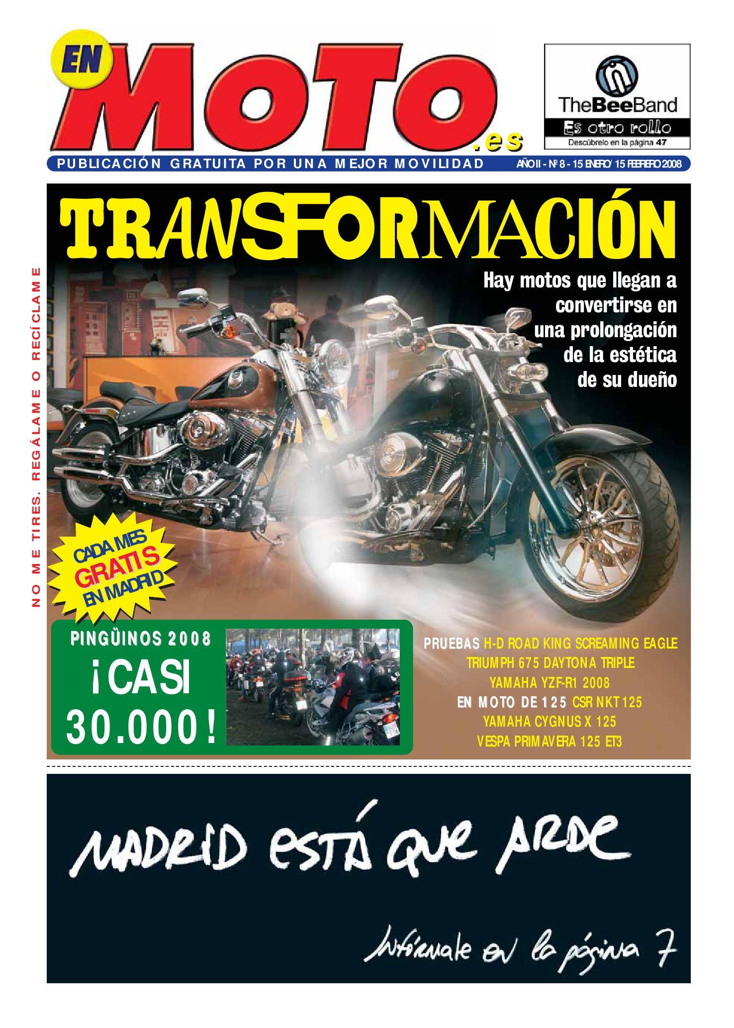 KIT DE TRANSMISION KYMCO VENOX 250 DESARROLLOS CAMBIADOS