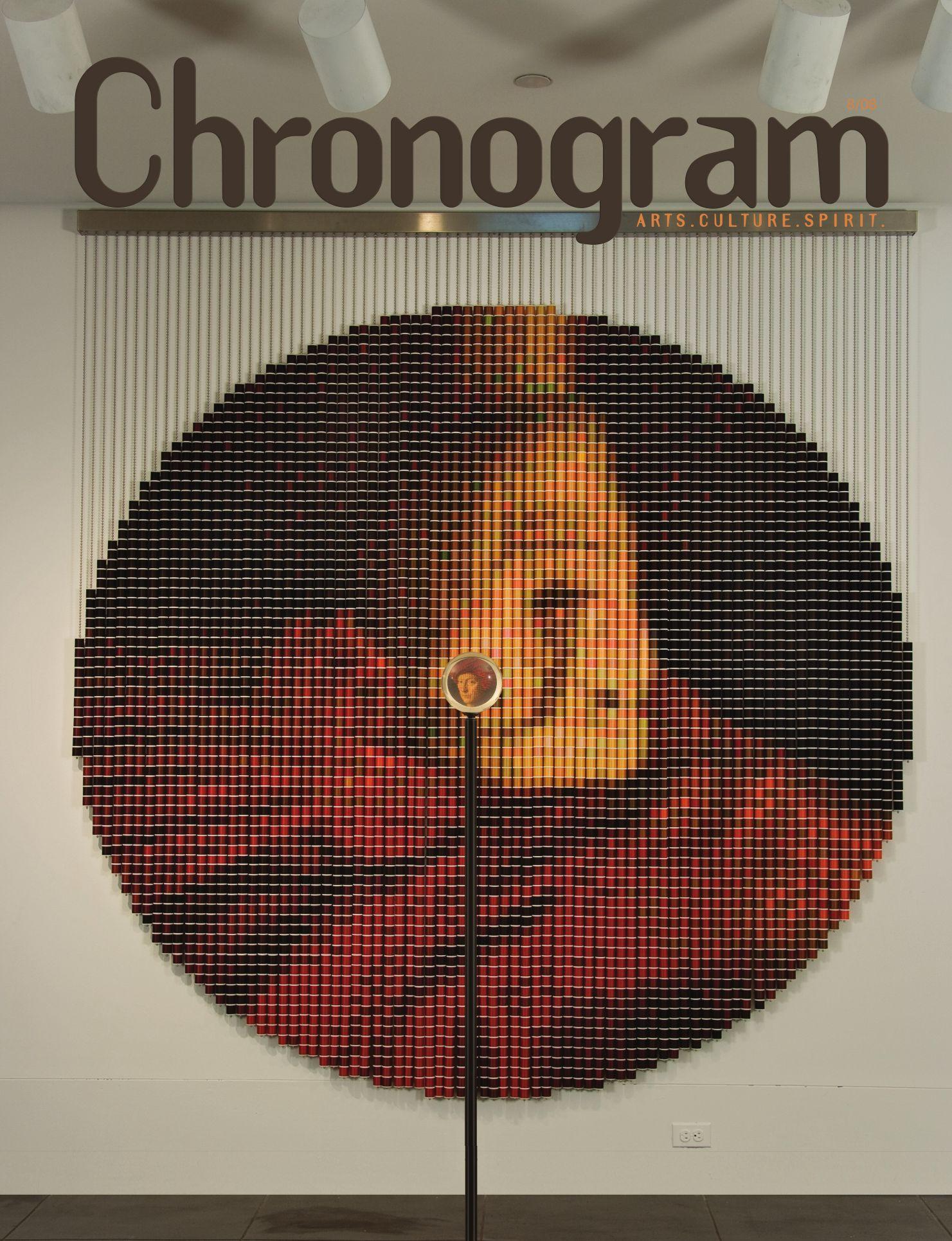 Chronogram - August 2008 by Chronogram - issuu