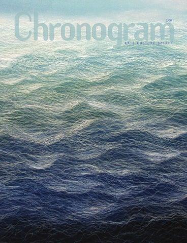 ff3dae57ab0 Chronogram - March 2008 by Chronogram - issuu