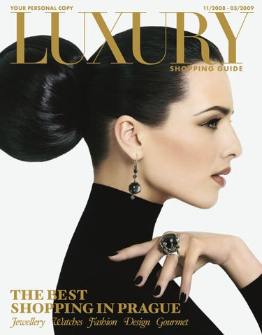 LSG 11 2008 komplet by Luxury Shopping Guide - issuu c27855aac3f