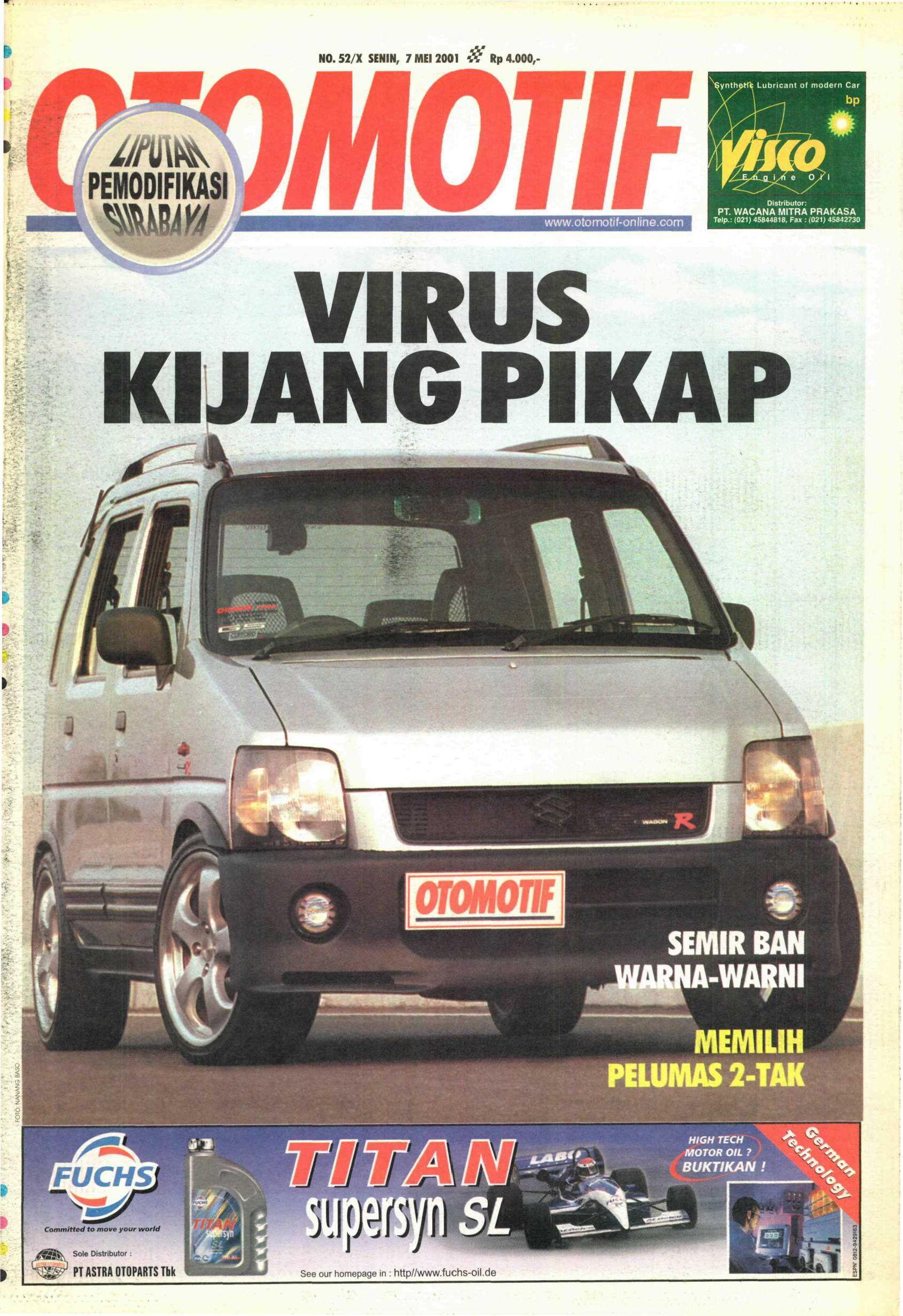 Otomotif by PT Kompas Gramedia - issuu dd6fb35198