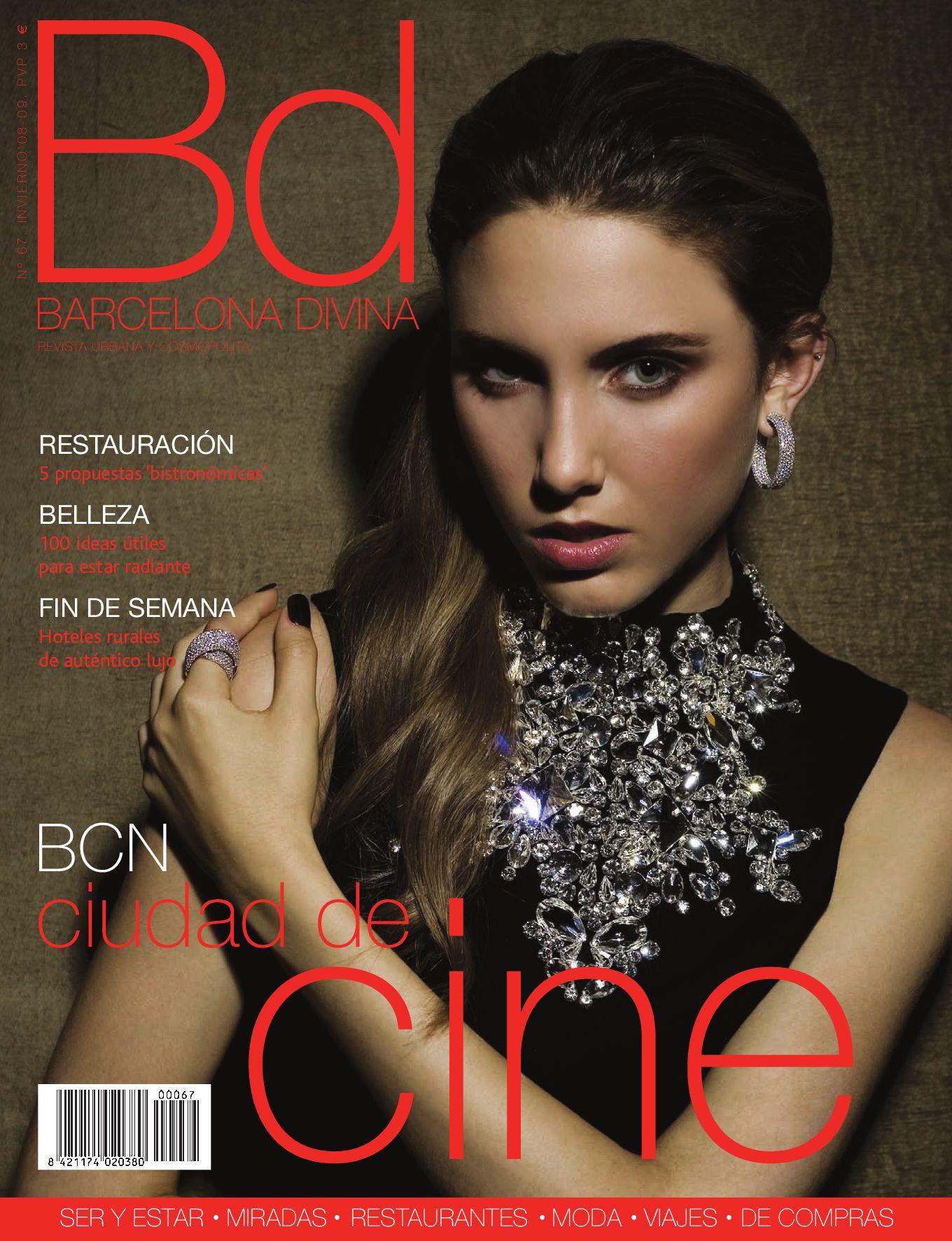 Barcelona Divina - Nº67, Invierno\'08-09 by Synergias de Prensa, S.L. ...