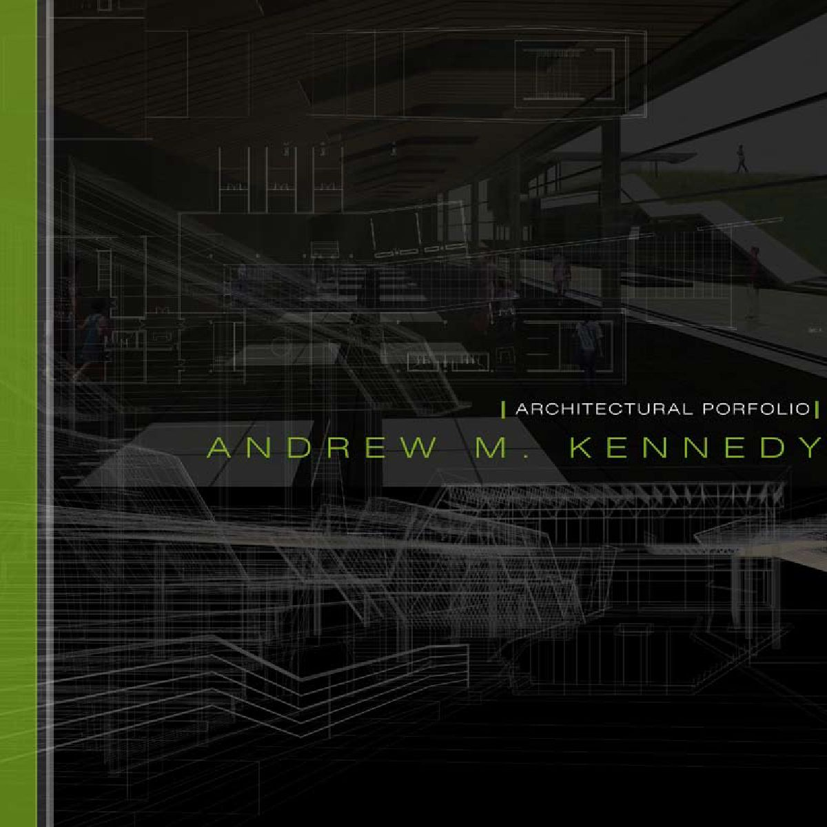 andrew kennedy architectural portfolio by andrew kennedy