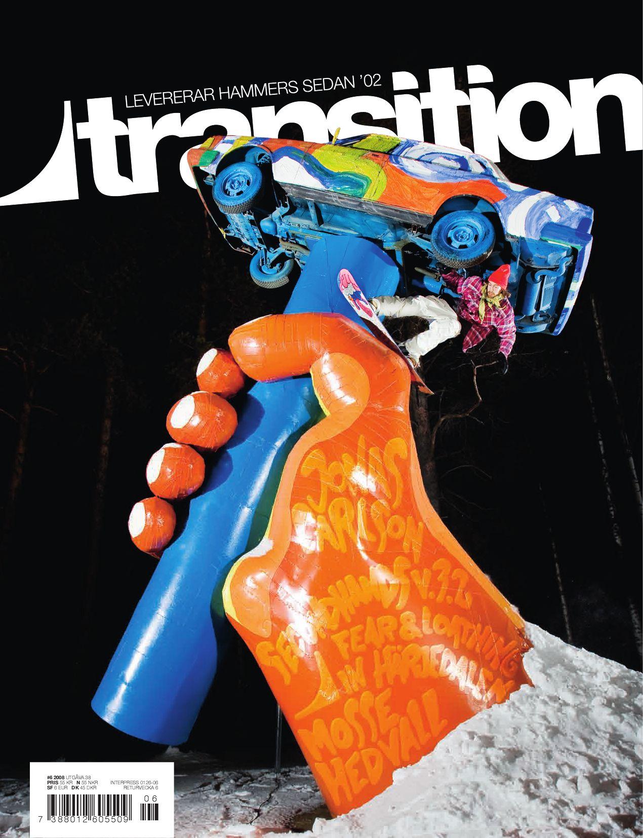 quality design 6275b 2e935 Transition  6 2008 by TRANSITION Magazine - issuu