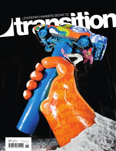 d8375e8f95e Transition #6 2008 by TRANSITION Magazine - issuu