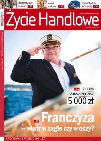 a009a5dea1c4c Magazyn Życie Handlowe by Media Direct Sp. z o.o. - issuu
