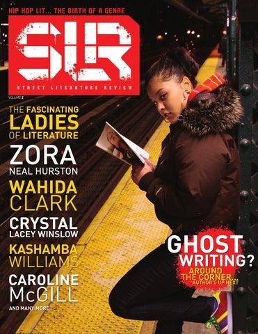 what are literary magazines