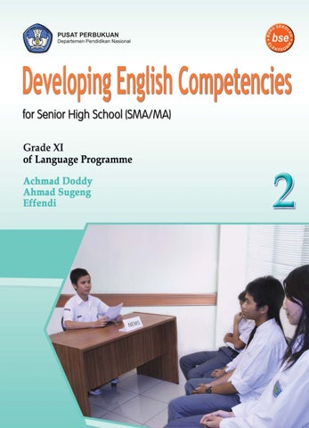 Kelas Xi Bahasa Inggris By Pt Commeta Niaga Raya Issuu