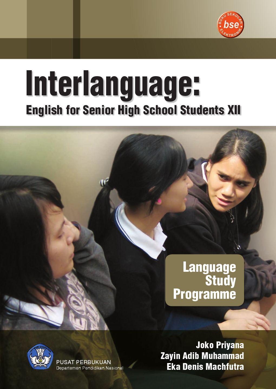 Kelas XII Bahasa Inggris By PT Meta Niaga Raya Issuu