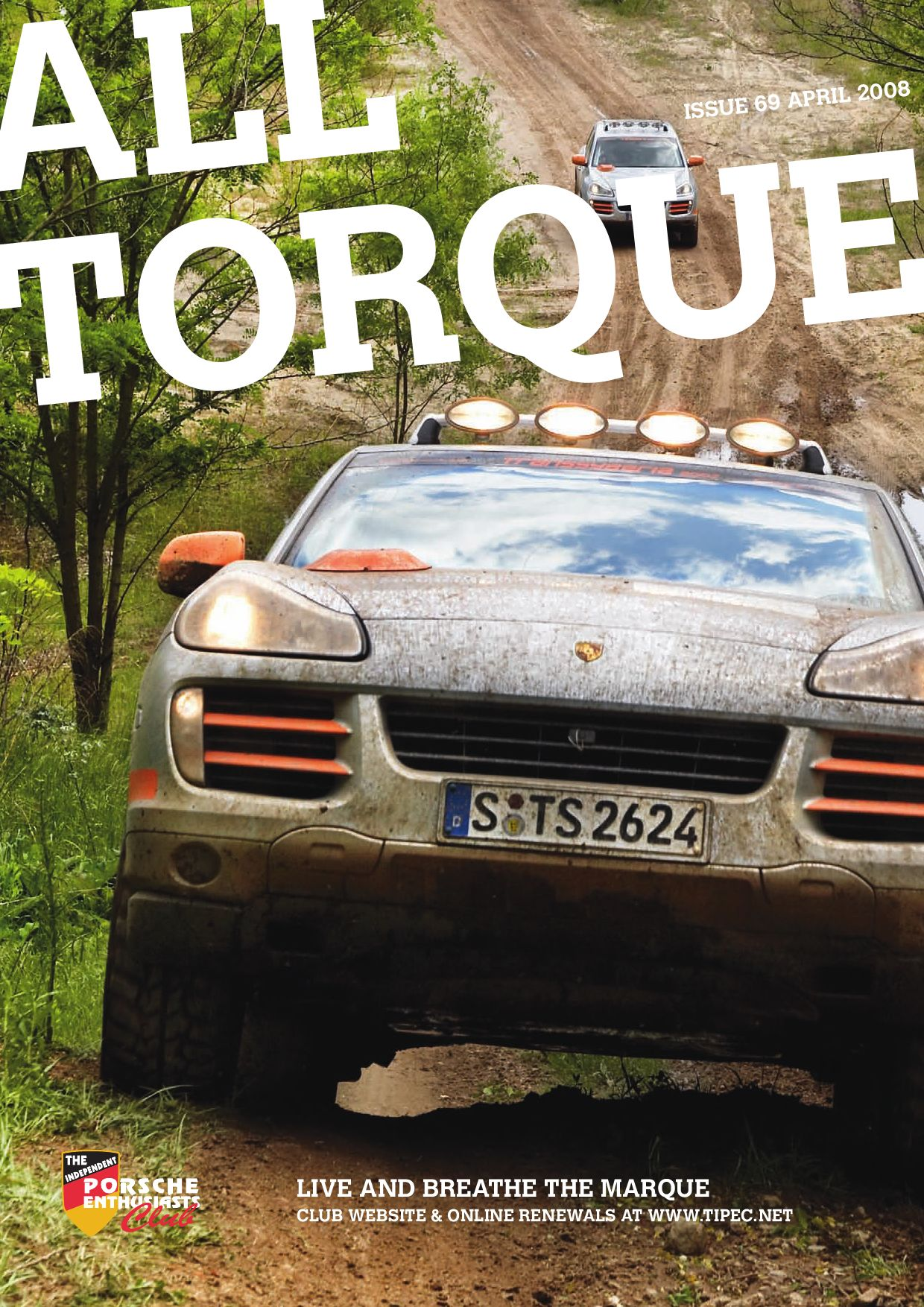 All Torque 69 by Tony Blow - issuu