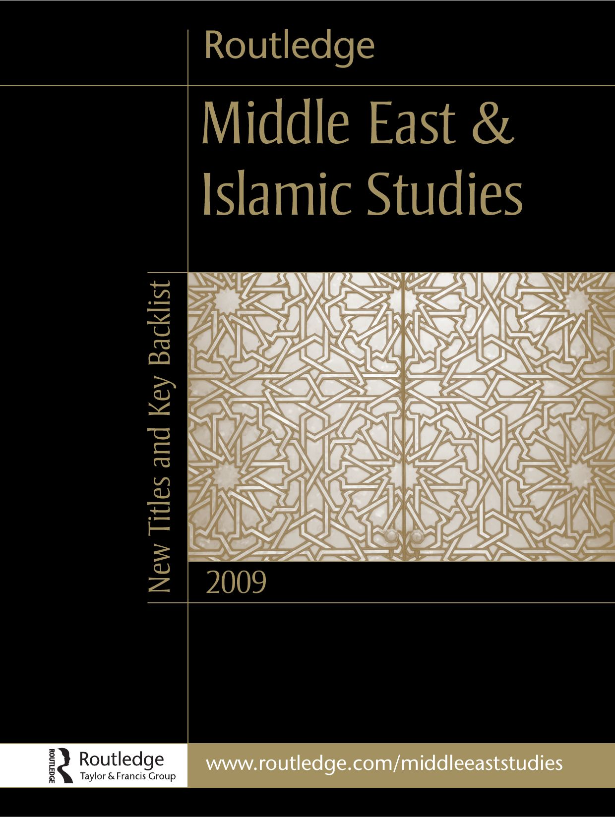 Middle East And Islamic Studies 2009 (uk) By Routledge Taylor & Francis  Group  Issuu