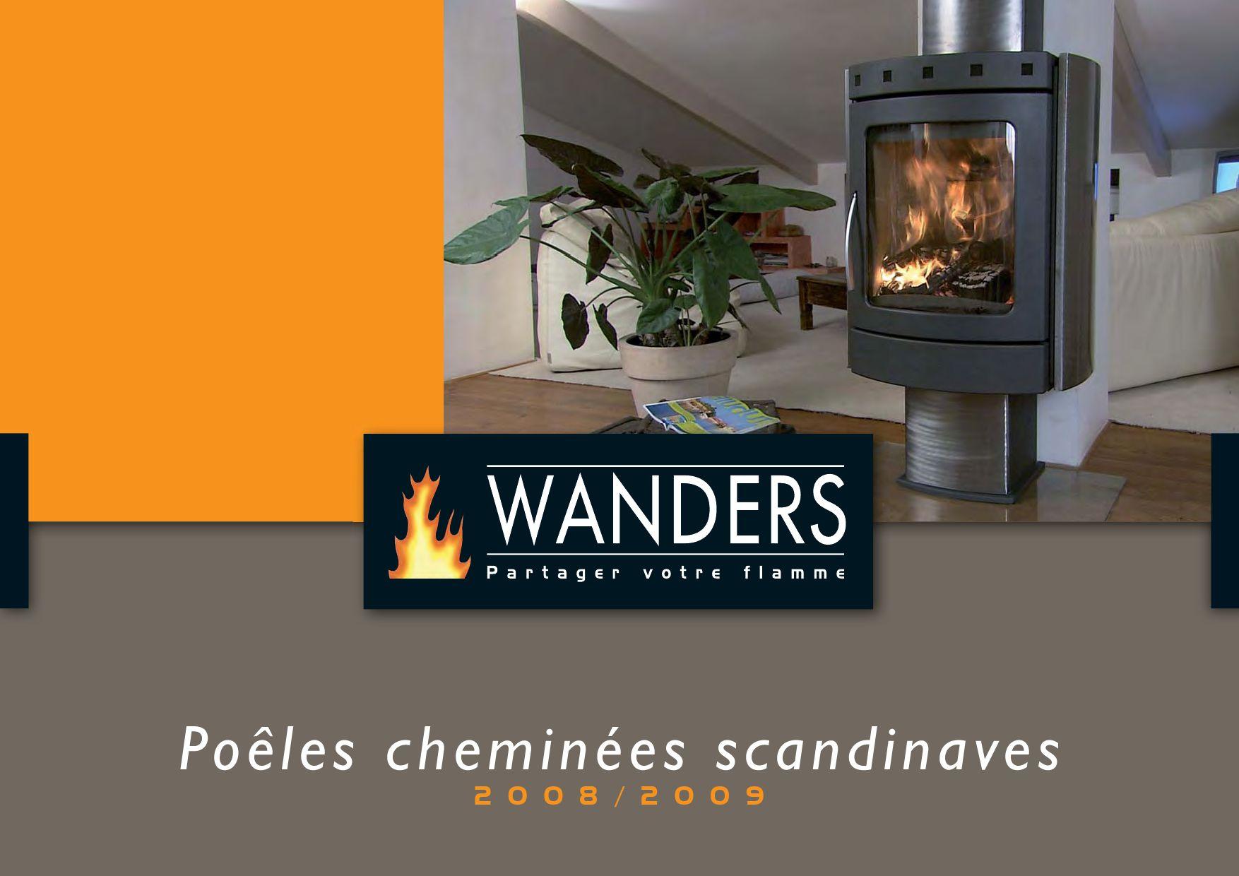 Poªles  bois 2008 by Wanders Angoulªme issuu