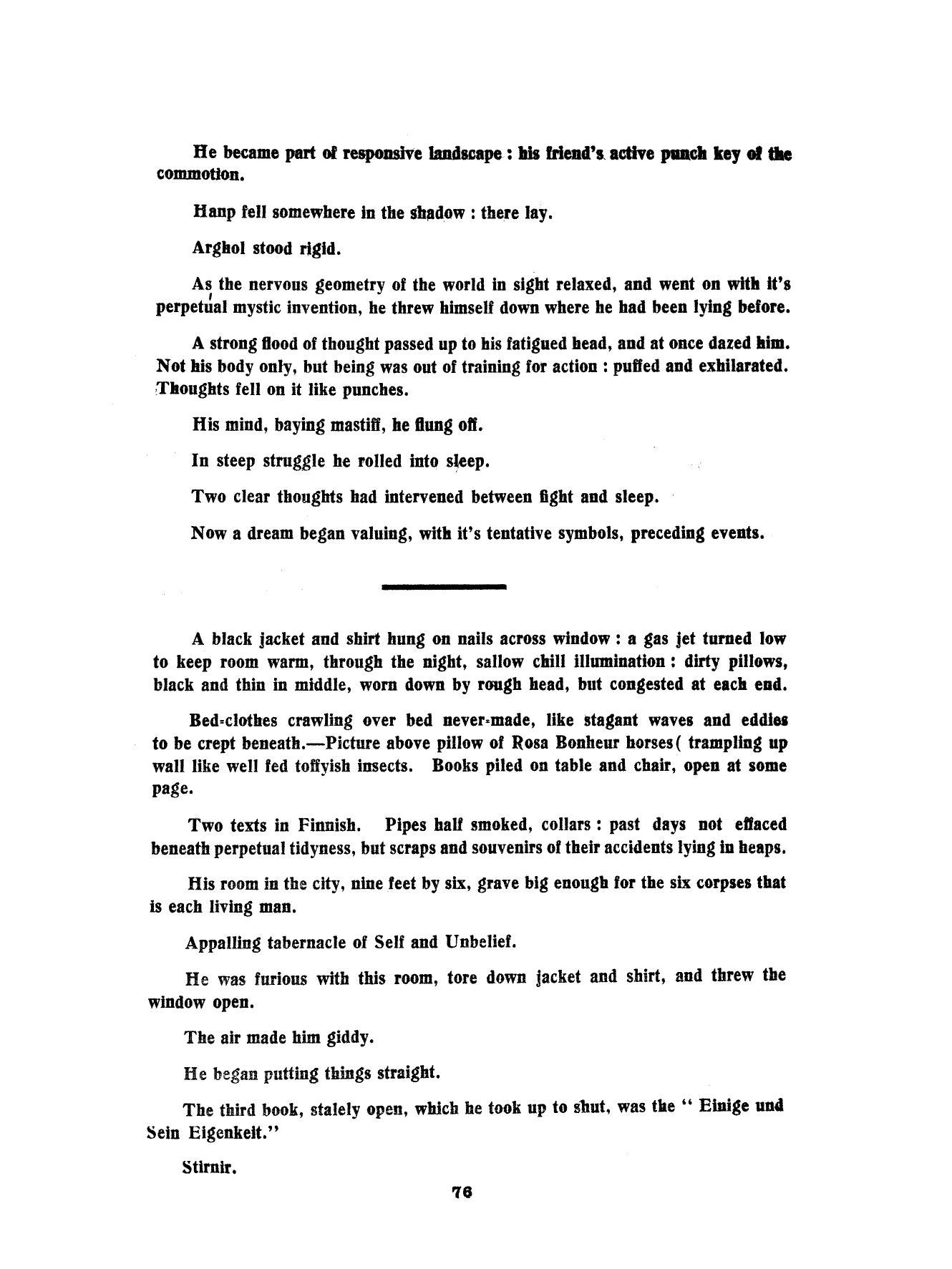 Blast A Vorticist Journal No 1 By Dylan Kinnett Issuu