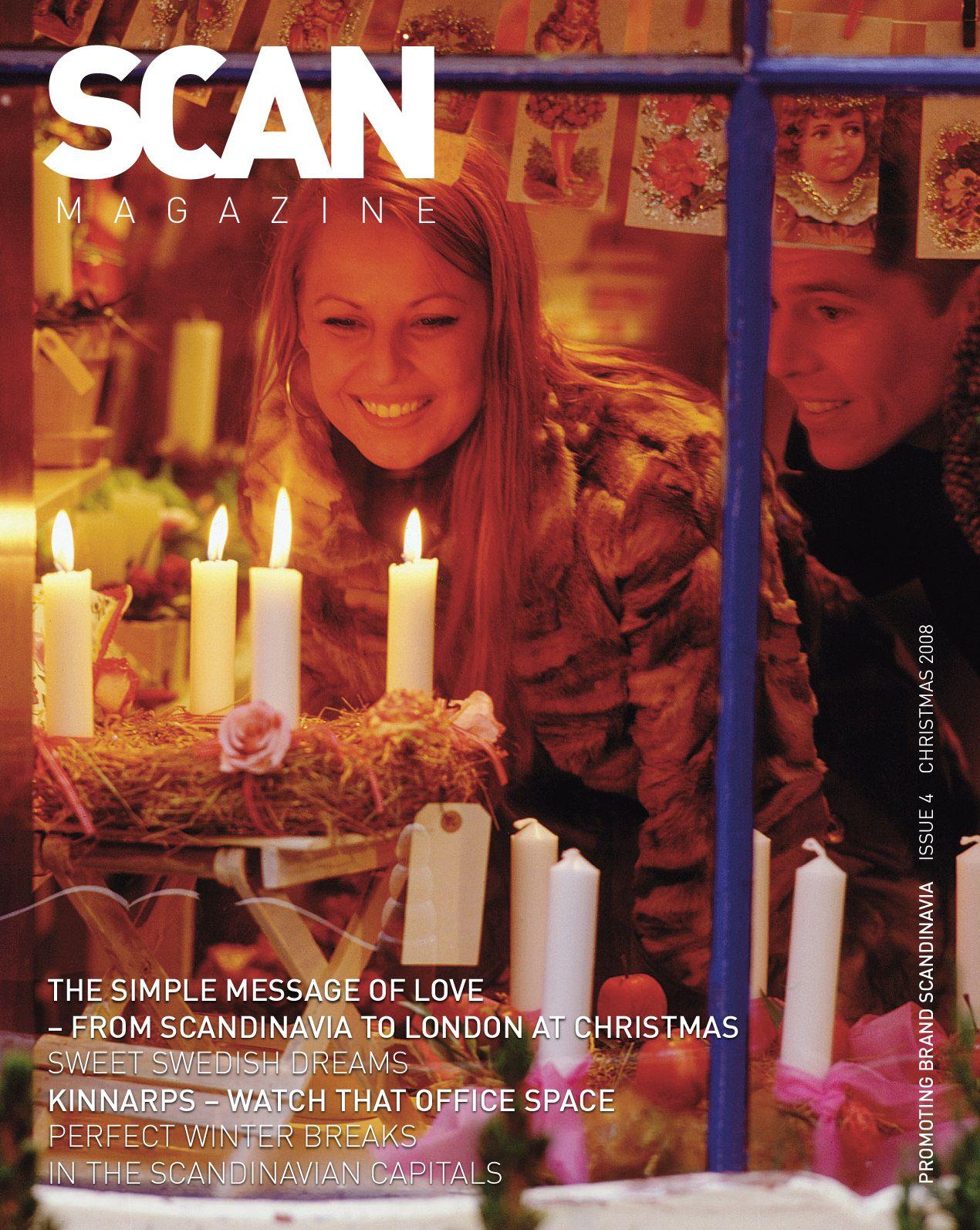 Scan Magazine Issue 4