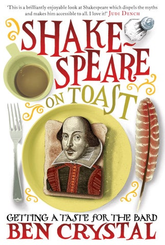 Shakespeare Magazine 13 By Shakespeare Magazine Issuu