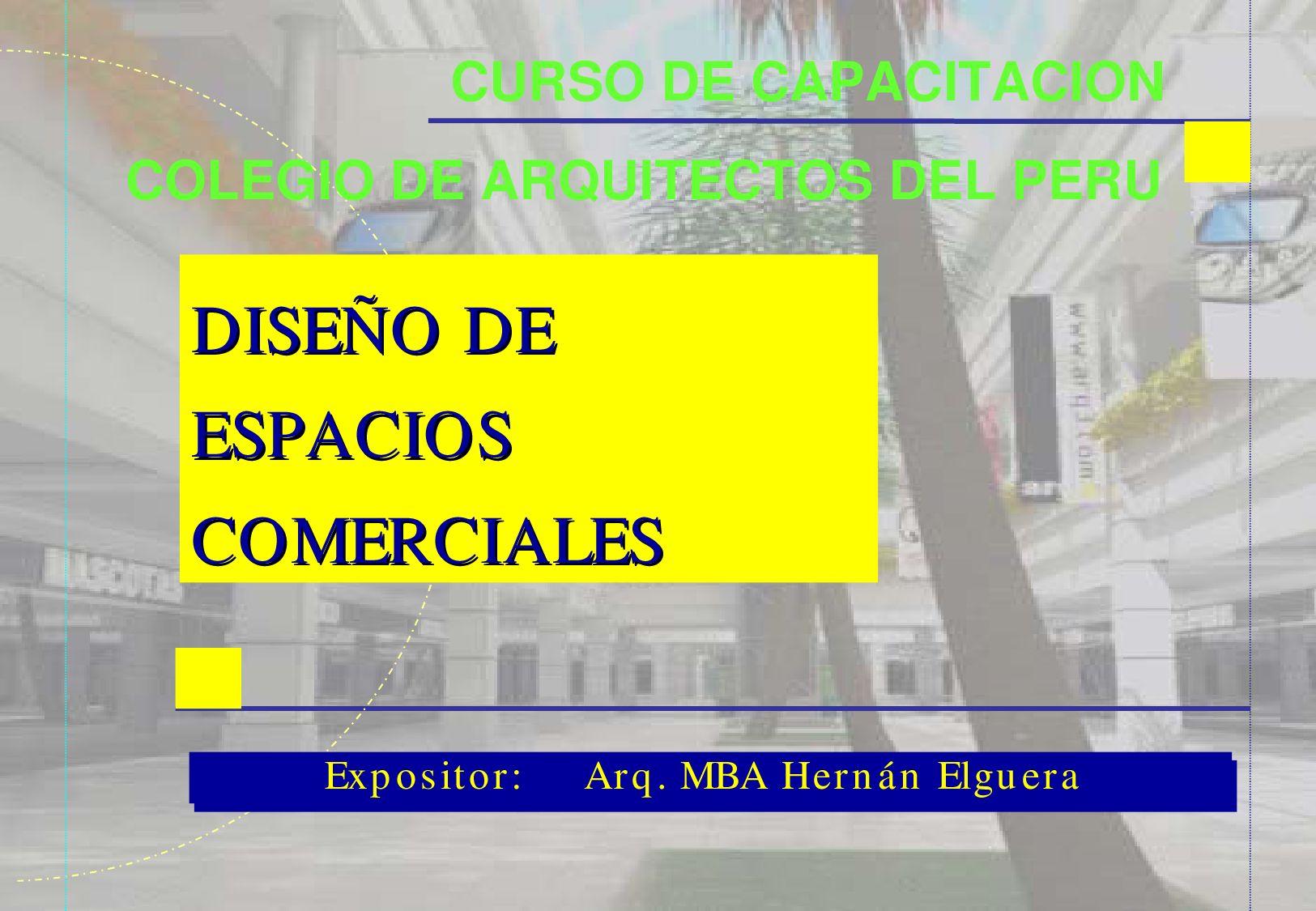 Dise o de espacios comerciales 12 by gonzalo chong issuu - Espacios comerciales arquitectura ...
