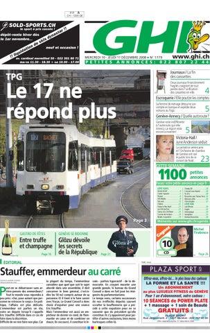 GHI 11.12.08 by GHI   Lausanne Cités - issuu a8a999c2285
