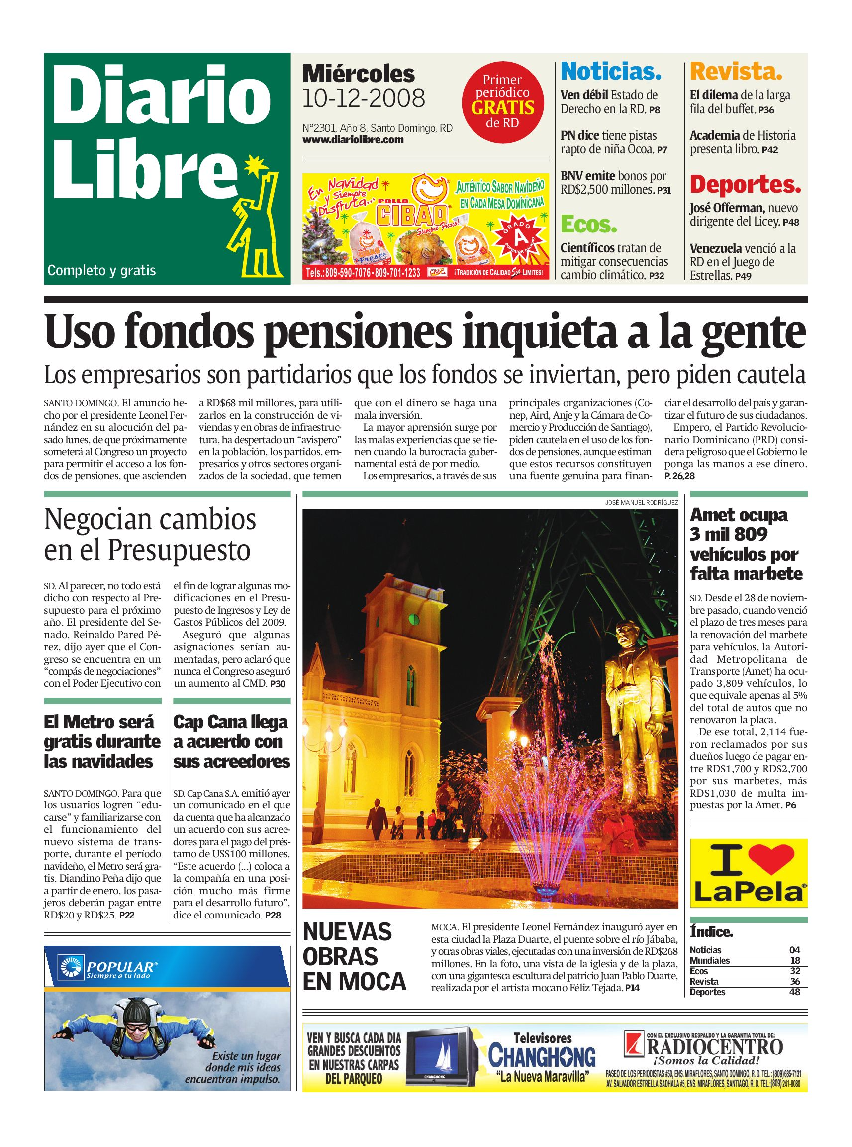 diariolibre2301 by Diario Libre - issuu 3853862203d