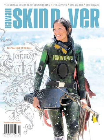 Kona Diving Company >> Hawaii Skin Diver Magazine Issue 35 by clifford cheng - Issuu