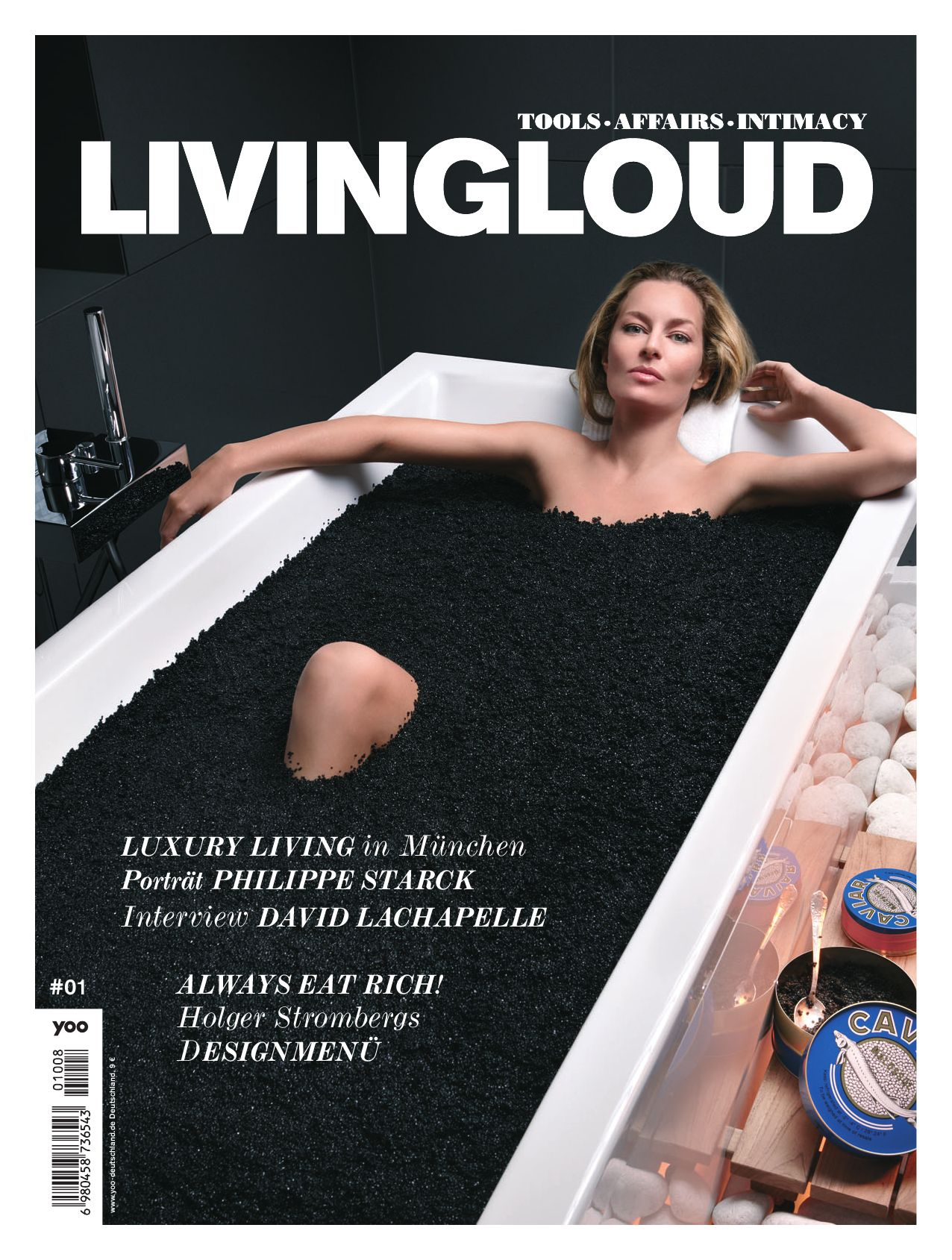 b324862ecc088 LIVINGLOUD 1 by tpa gmbh - issuu