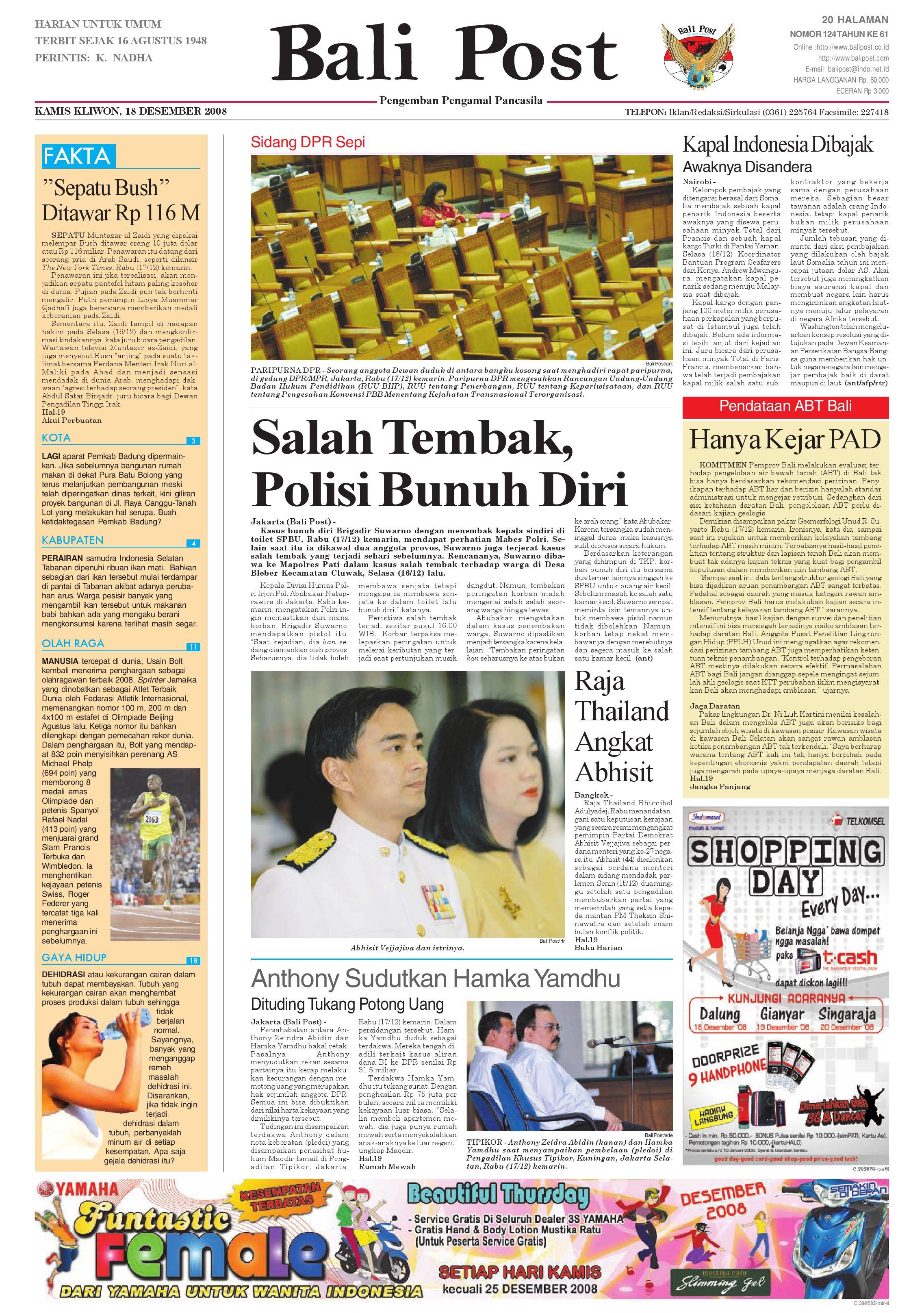 edisi 29 mei 2010 balipost by e paper kmb issuu