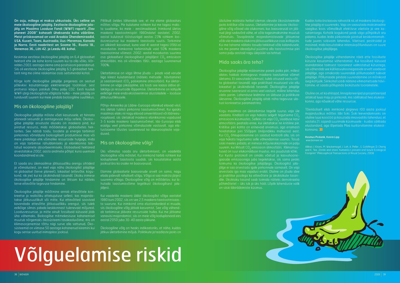 1333c7a11e8 Rohelise ettevõtluse ajakiri