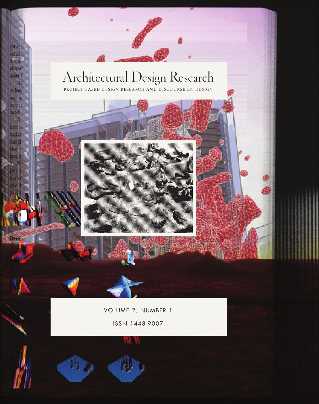 Architectural design research vol 2 no 1 by brent for Architectural design vol 82 no
