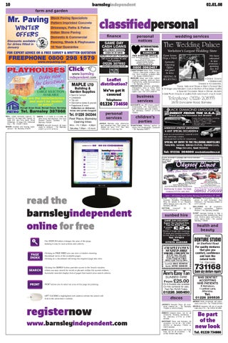 barnsley hindu personals Browse the latest free classified ads in your local area thousands of adverts barnsley including used cars, properties to rent, pets for sale, free personals.