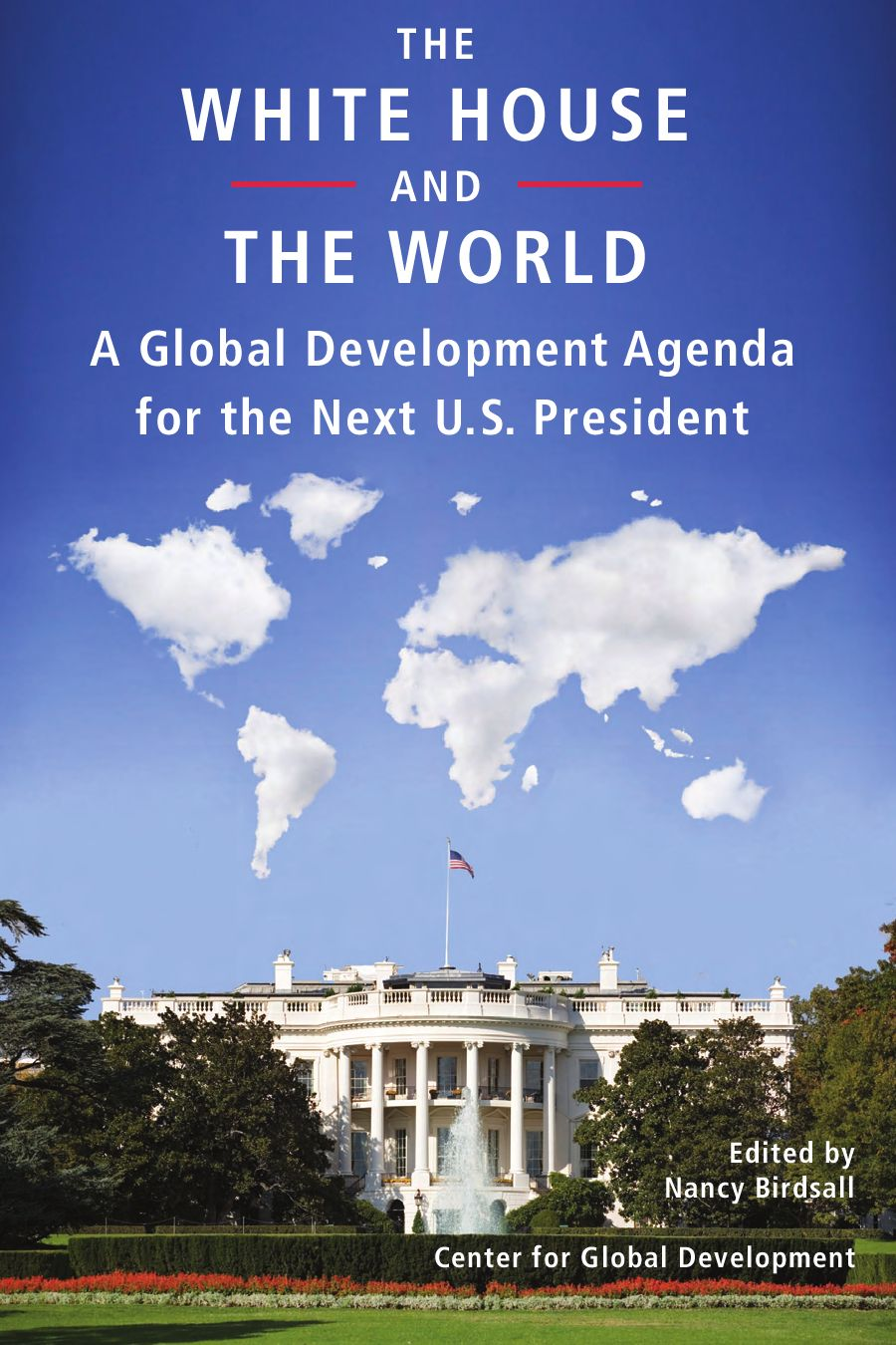 The White House and the World by Jeff Garland - issuu c09653770ebae