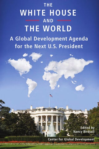 the white house and the world by jeff garland issuu