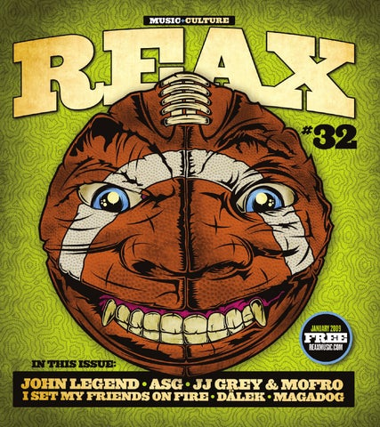 550934d7 REAX #32 by Joel - issuu