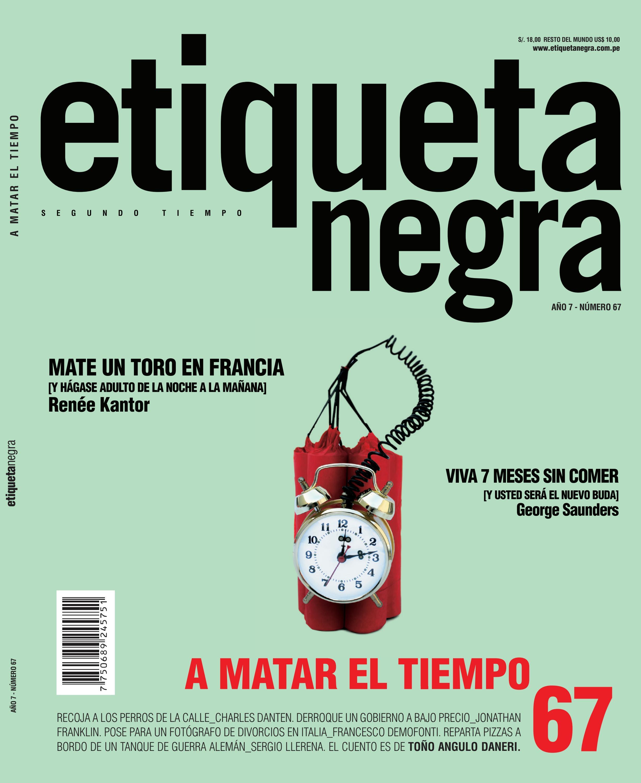 Etiqueta Negra No. 67 by Etiqueta.Negra - issuu 28b75358f95