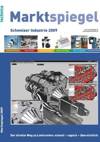 technica marktspiegel 2009 by technica issuu  Neue Schiesser 203darkgr Slip Herren Auf Verkauf P 841 #21