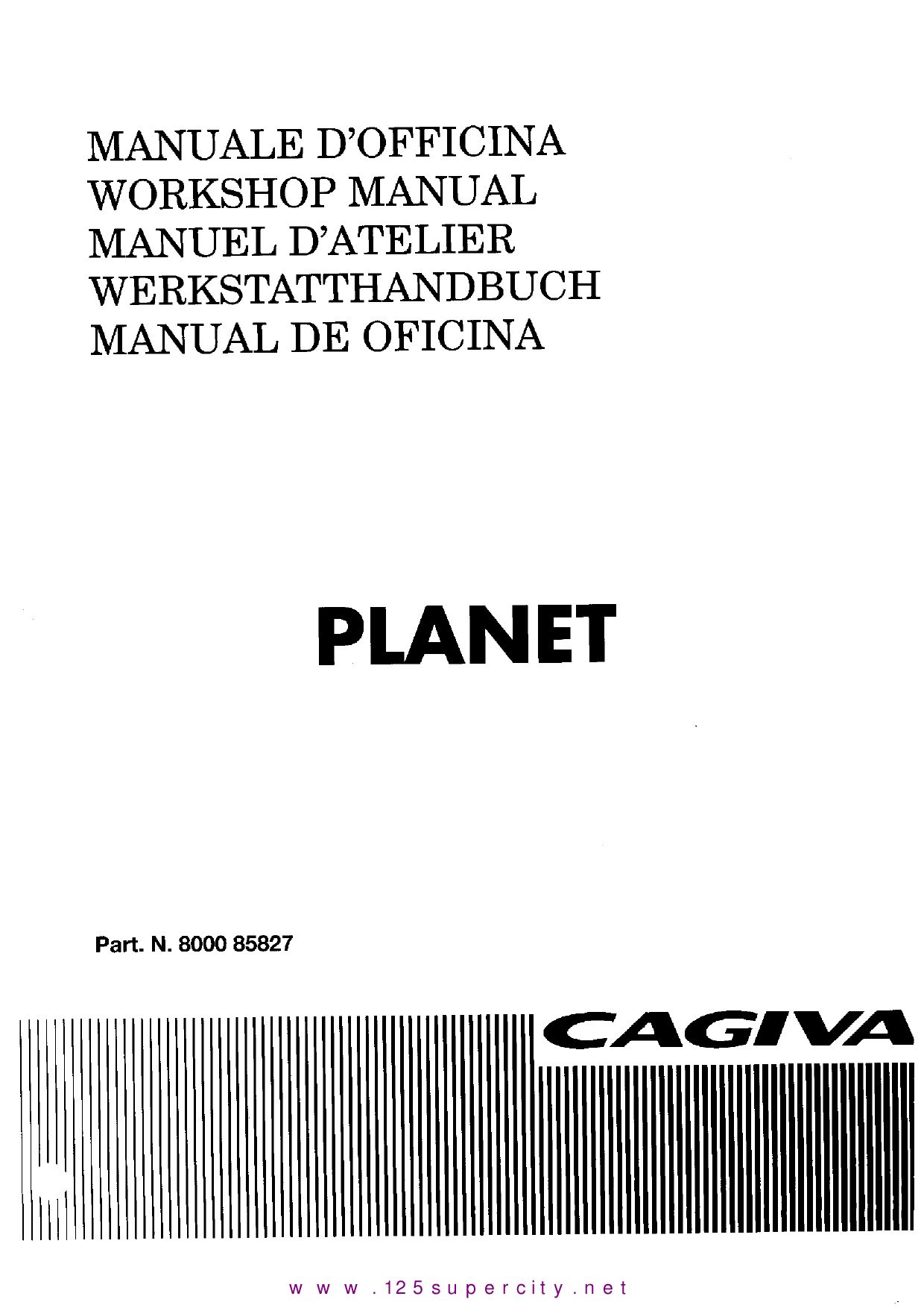 manual cagiva planet by christ cfouq - issuu