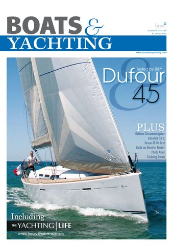 Boats Yachting Issue 80 By Bmapublications Issuu