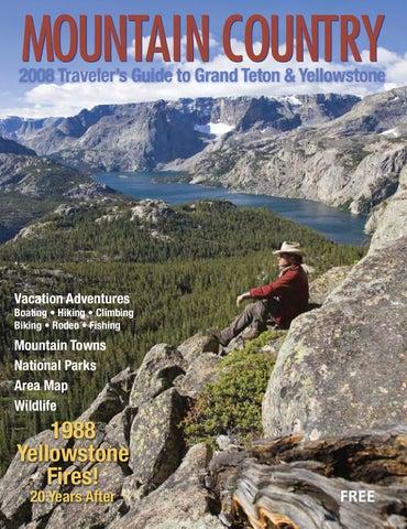 Mountain Country Magazine 2008 By Bob Woodall Issuu