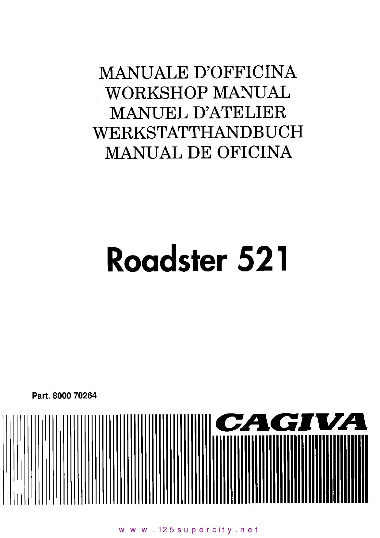 manuel cagiva roadsters by christ cfouq issuu