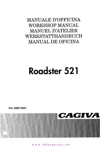 manuel cagiva roadsters by christ cfouq - issuu