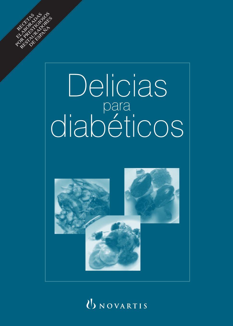 Delicias para diabéticos by mperezp - issuu