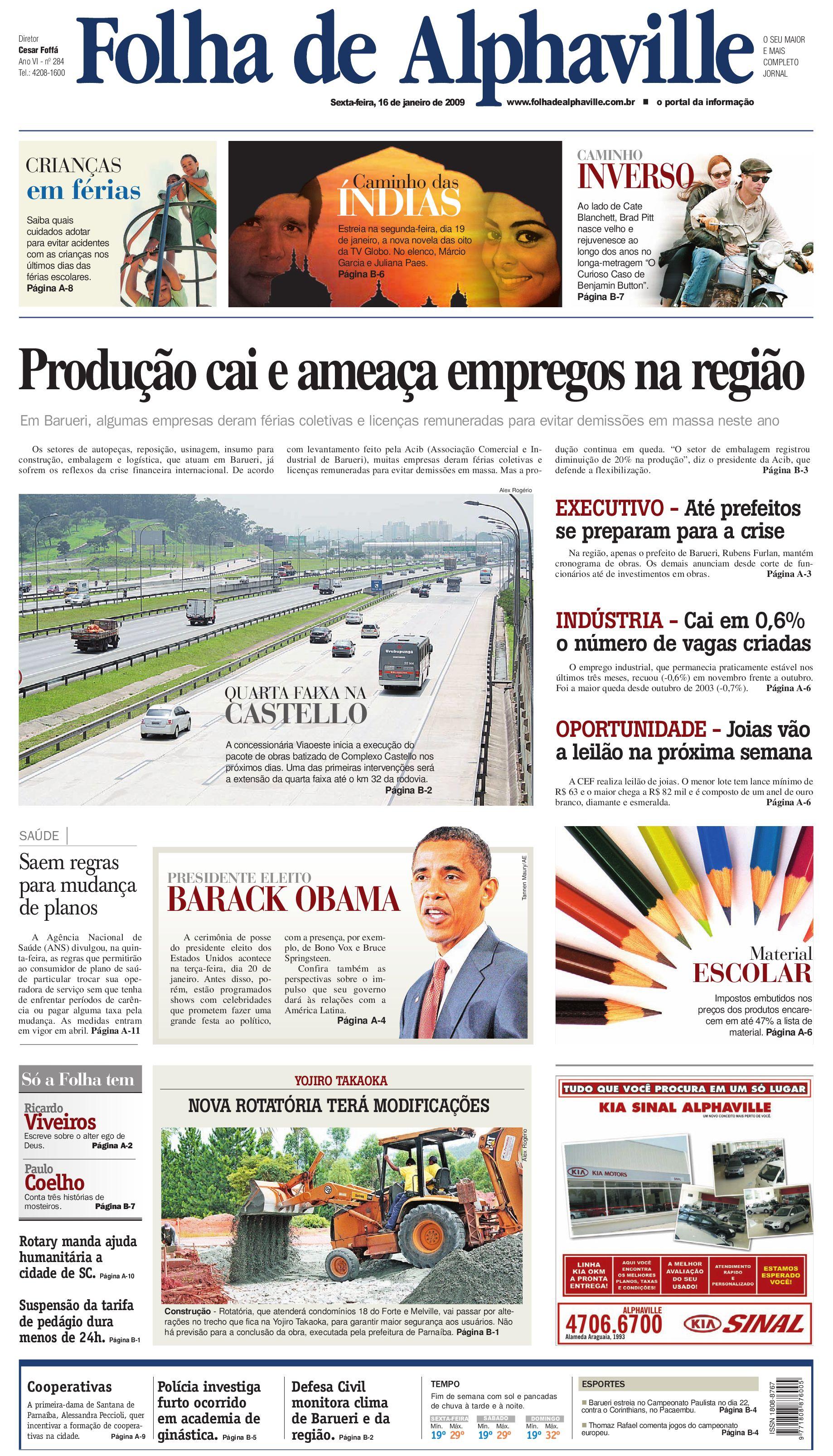 598abc10d84 Folha de Alphaville  284 by Grupo Metromidia - issuu