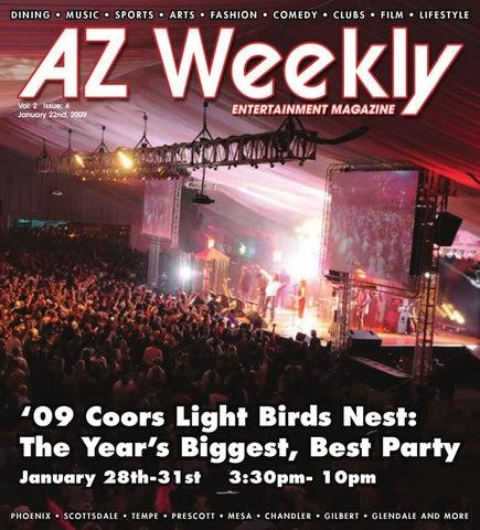 AZ Weekly Issue 4 by AZ Weekly - issuu 9956d14f85d4