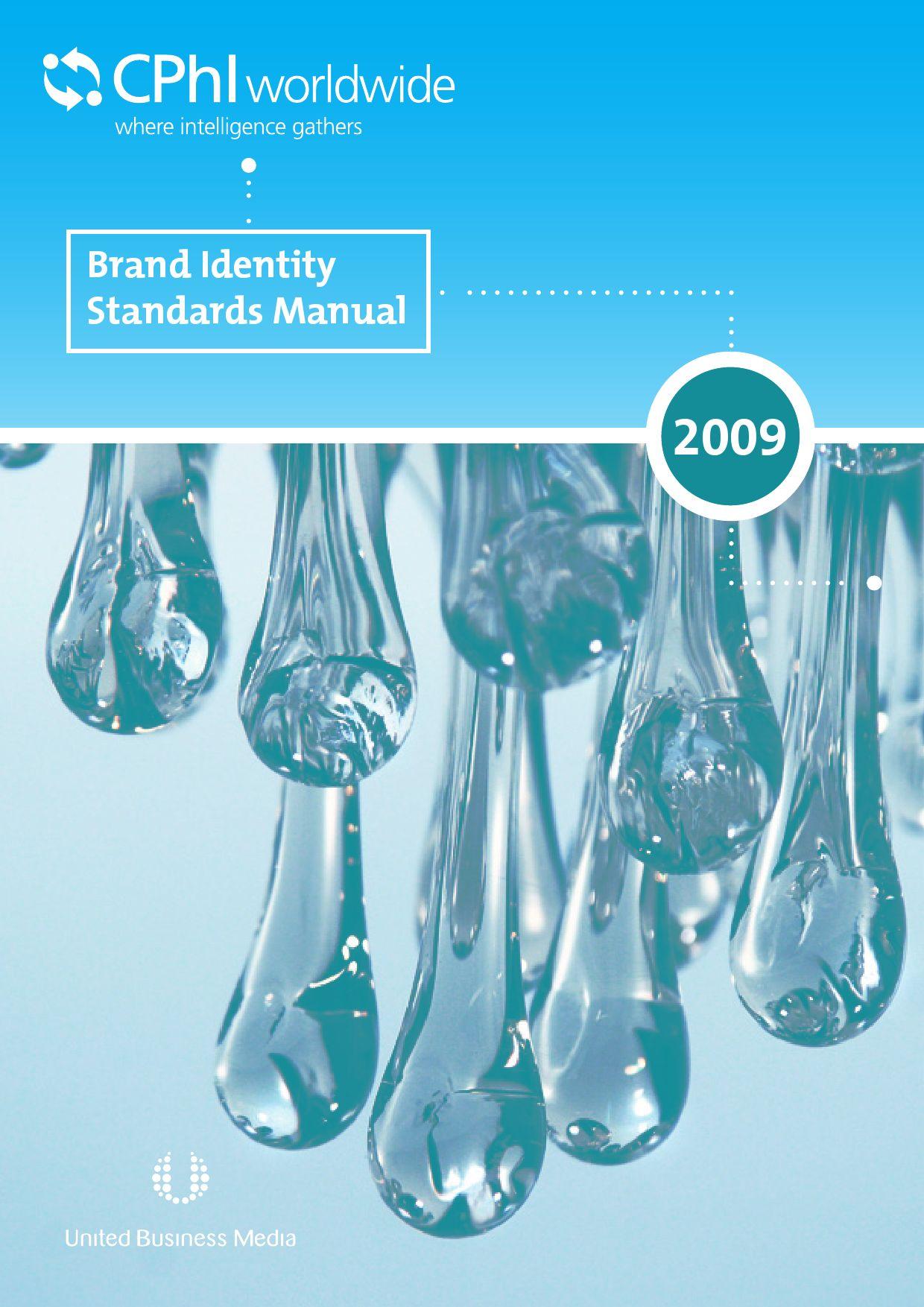 Cphi Worldwide Brand Manual By Mark Williamson Issuu