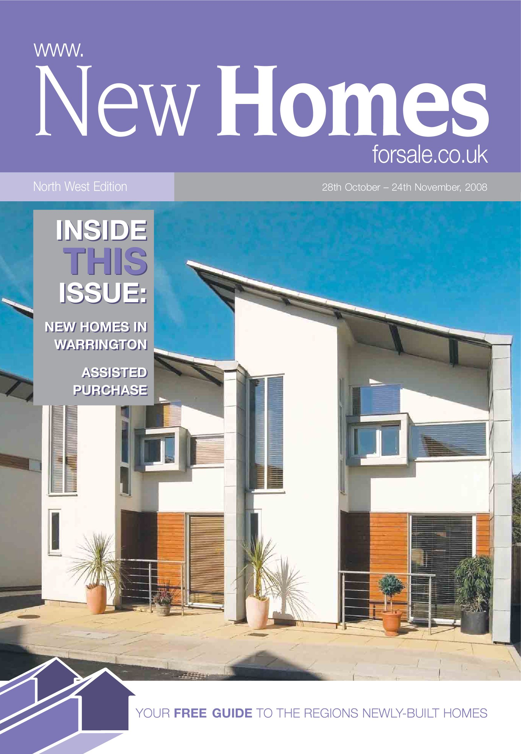 New Homes North West by Mark Wilks - issuu