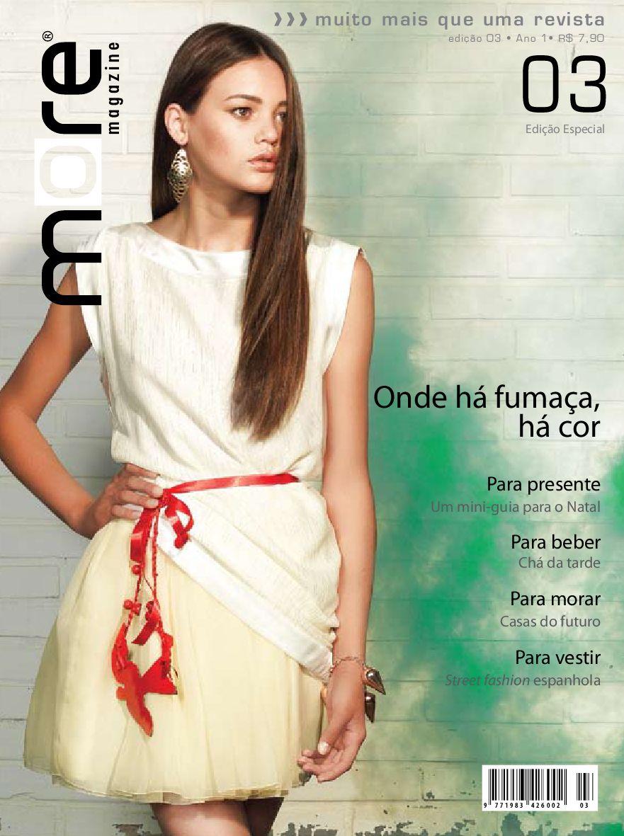 99d933df1ef3 MORE magazine by PROJETO COMUNICAÇÃO - issuu