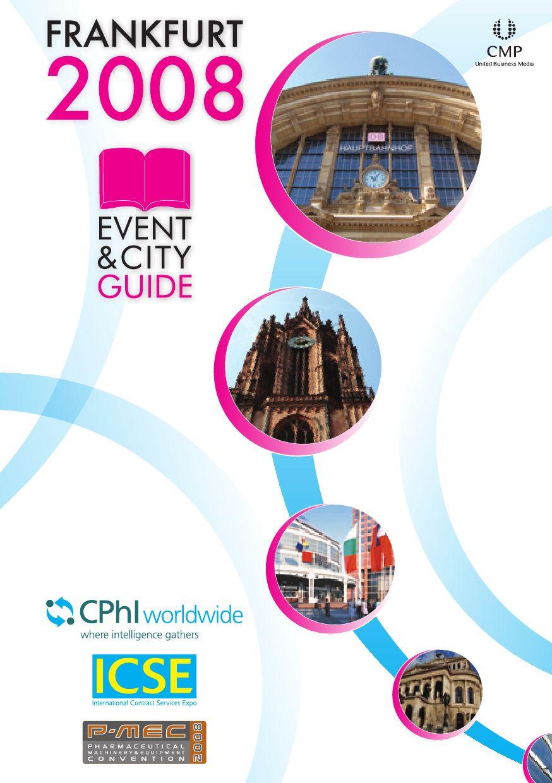 Event City Guide Frankfurt By Mark Williamson Issuu