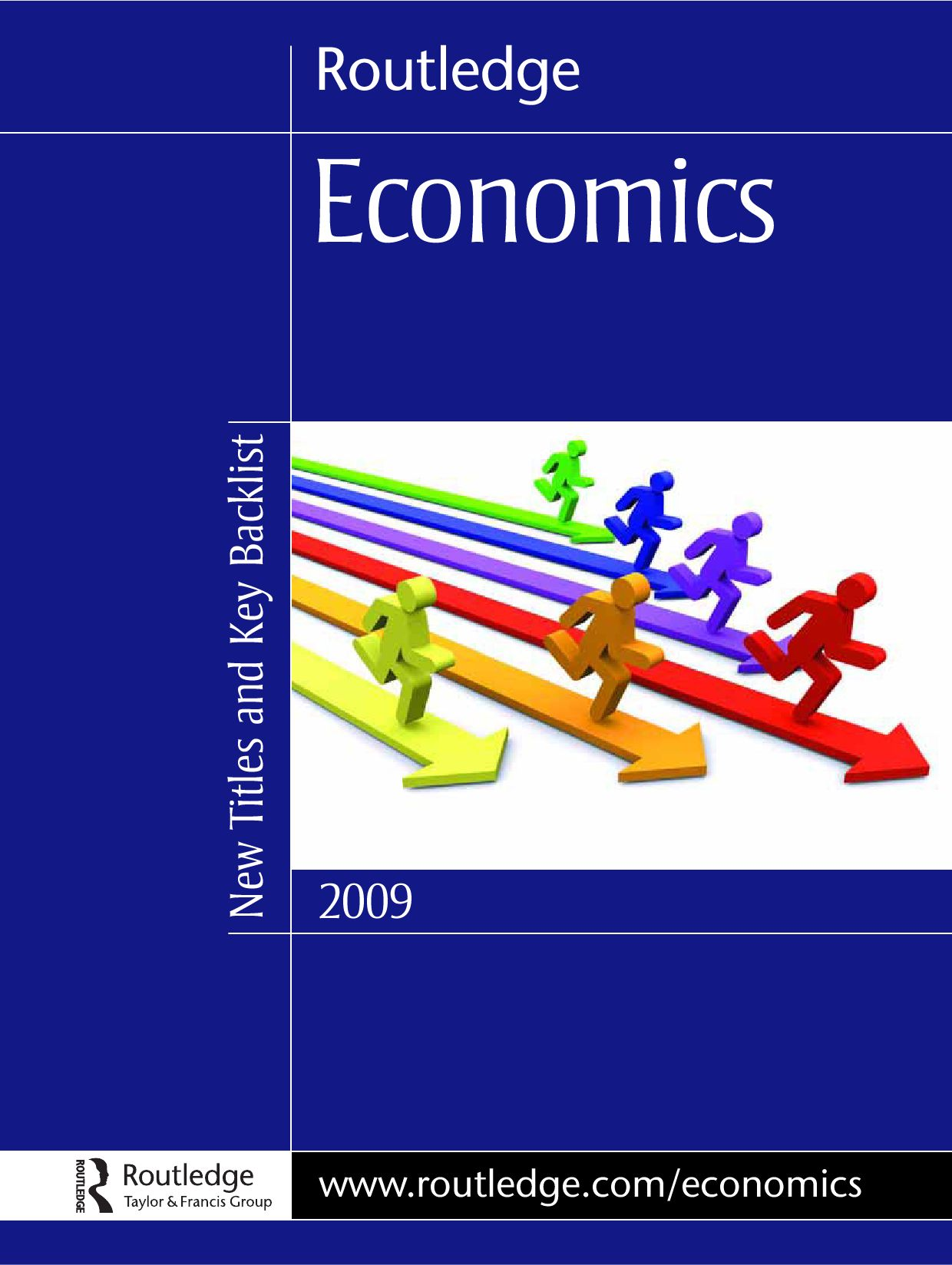 Routledge Economics 2009 (UK): New Titles and key Backlist by Routledge  Taylor & Francis Group - issuu