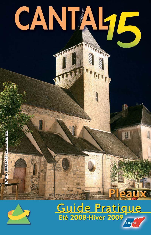 Cantal by thierry saintluc   issuu