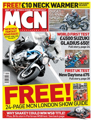 MCN Jan 28th Issue